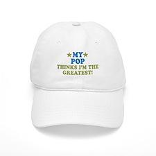 My Pop Baseball Cap