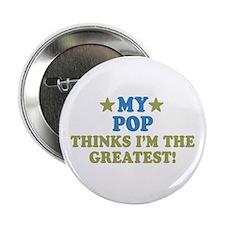 "My Pop 2.25"" Button (100 pack)"