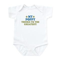 My Poppy Infant Bodysuit