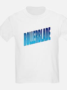 Rollerblade Kids T-Shirt