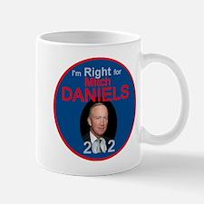 Daniels 2012 Mug