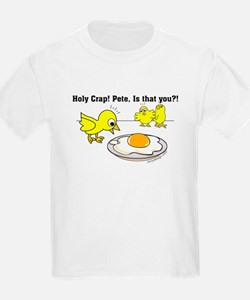 Holy Crap! Pete, is that you? T-Shirt