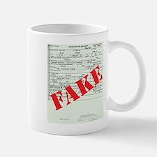 Unique Stop obama Mug