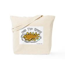 Pass The Gravy Tote Bag