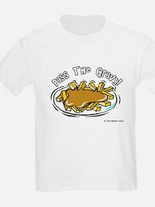 Pass The Gravy Kids T-Shirt