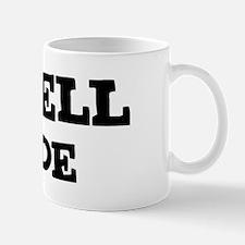 Lowell Pride Mug