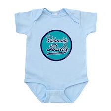 SNL: Schweddy Infant Bodysuit