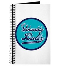 SNL: Schweddy Journal