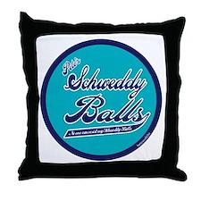 SNL: Schweddy Throw Pillow