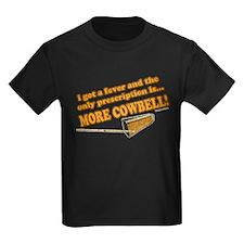 SNL: Cowbell T