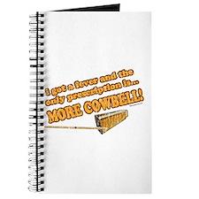 SNL: Cowbell Journal