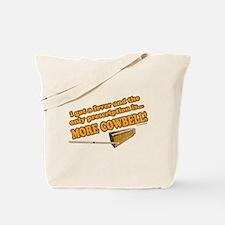 SNL: Cowbell Tote Bag