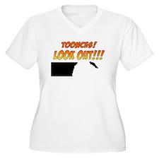 SNL: Toonces T-Shirt