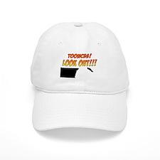 SNL: Toonces Baseball Cap