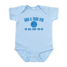 SNL: Pump Infant Bodysuit