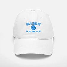 SNL: Pump Baseball Baseball Cap
