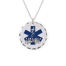 Paramedic Action Necklace