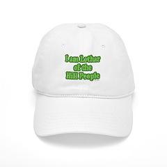SNL: Lothar Baseball Cap