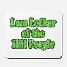 SNL: Lothar Mousepad
