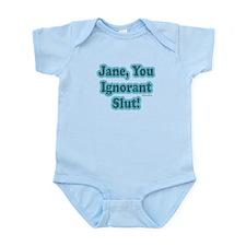 SNL: Jane Infant Bodysuit