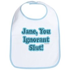 SNL: Jane Bib