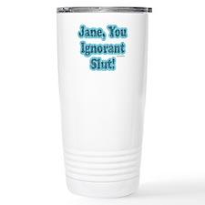 SNL: Jane Travel Mug