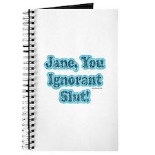 SNL: Jane Journal