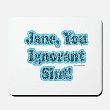 SNL: Jane Mousepad
