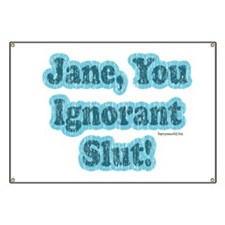 SNL: Jane Banner