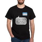 SNL: Van Dark T-Shirt