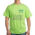 SNL: Van Green T-Shirt