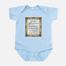 SNL: Affirmation Infant Bodysuit