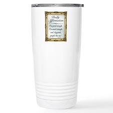 SNL: Affirmation Travel Mug