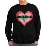 Sweetheart Sweatshirt (dark)