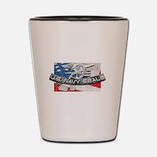 Unique Osama Shot Glass