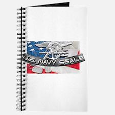 Unique Seal Journal