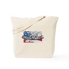Unique Osama Tote Bag