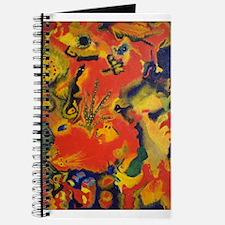 Muspelheim - Gifts for Her Journal