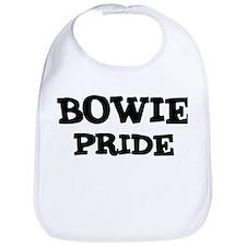 Bowie Pride Bib