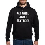 Aviation Hoodie (dark)