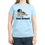 Saint Bernard Women's Light T-Shirt