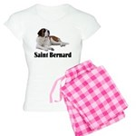Saint Bernard Women's Light Pajamas