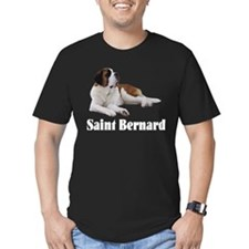 Saint Bernard T