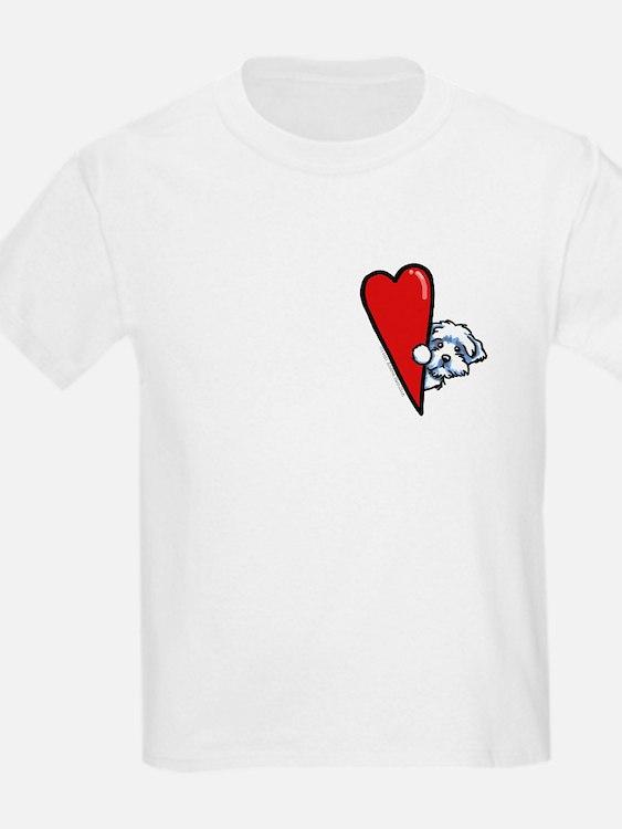 Maltese Lover T-Shirt