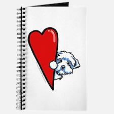 Maltese Lover Journal