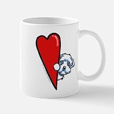 Maltese Lover Mug