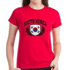 South Korea Tee