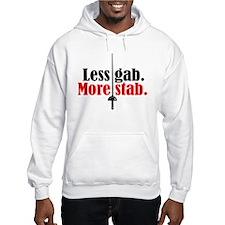 More Stab Hoodie
