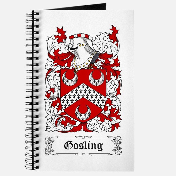 Gosling Journal