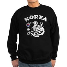 Korea Dragon Sweatshirt